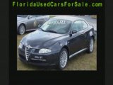 Alfa Romeo For Sale  Search Online For Used Alfa Romeo's For