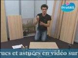 Comment assembler l'armoire ANEBODA d'IKEA
