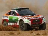 Repsol Mitsubishi Ralliart: nowy Racing Lancer