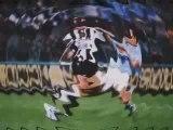 Joga Bonito - Ronaldinho vs Zidane