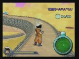 Dbz infinite world: mini-jeux