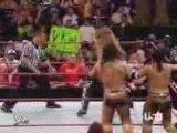 Hardy Boyz & DX vs Rated-RKO & MNM Part 1/2