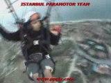 ISTANBUL PARAMOTOR TEAM 5
