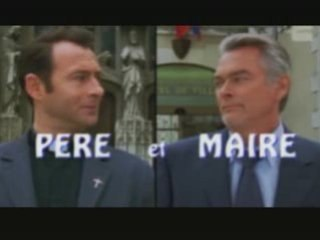 Générique Père et Maire