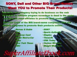 Comprehensive Affiliate ebook Marketing course