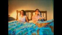 Faire un prout au lit —Camille Saféris (Nulle Part Ailleurs)