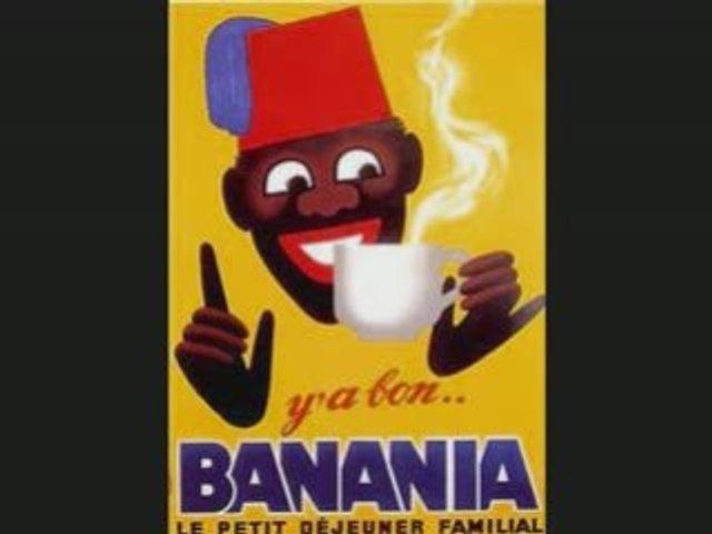 Y'a Bon Banania - 1/2