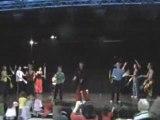 Les Farfelus au Téléthon 2008