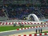 Race of Champions 2006 xsara wrc