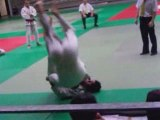 La finale des gironde équipe 2008 jsa judo a bordeaux