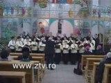 Colinde la  Biserica Greco Catolica Zalau partea 1