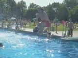 Zwemmen 12 Mei 2008