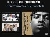 EXCLU - ROHFF - REPRIS DE JUSTESSE [QUALITE CD]