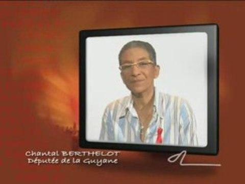 Guyane : regards et paroles croisés contre le sida (1)