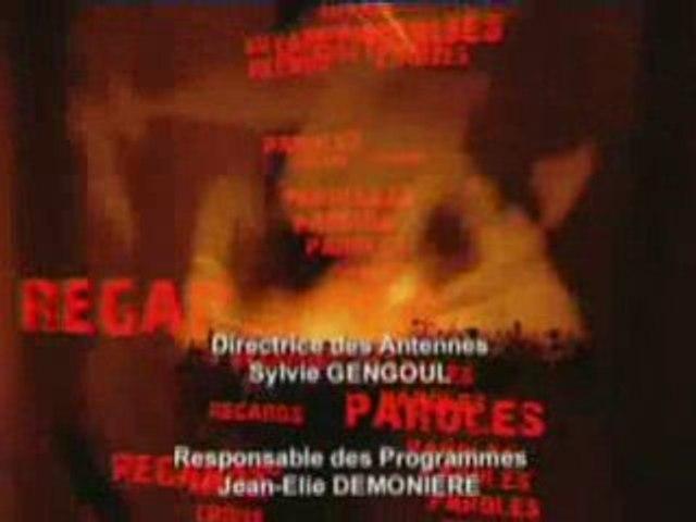 Guyane : regards et paroles croisés contre le sida (4)