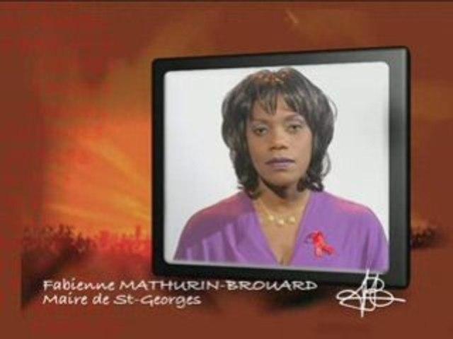 Guyane : regards et paroles croisés contre le sida (5)