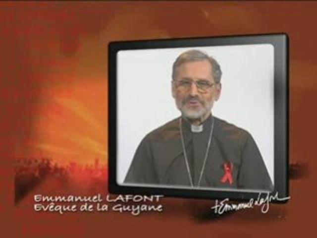 Guyane : regards et paroles croisés contre le sida (6)
