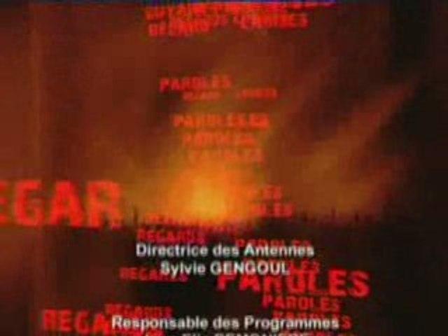 Guyane : regards et paroles croisés contre le sida (7)
