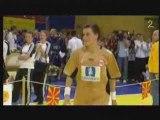 All Star Team - euro 2008 handball féminin