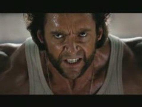 X-Men Origins: Wolverine - #1 Trailer
