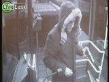 Marocain Dévalise un Chauffeur de Bus avec Arme á Amesterdam