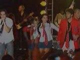 RBD Adios (Rebelde -En Vivo Sao Paulo Brasil 2008) Pt 20