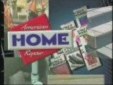 A do-it-yourself home remodeling/improvement video tutorial
