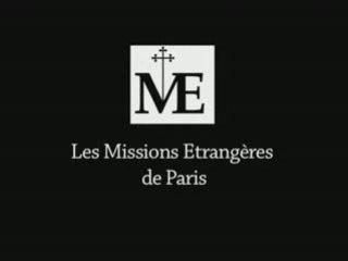 Présentation des Missions Etrangères