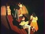 F26 1994 Gentilly 1° partie défilé de mode spectacle