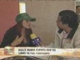 Dulce Maria poso para la revista Caras ESCANDALO TV