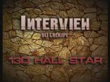 FREESTYLE DE RUE : INTERVIEW 13D HALL STAR >2008