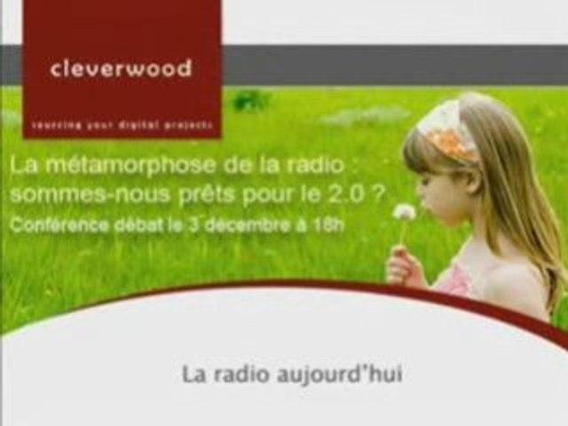 Radio 2.0- La radio aujourd'hui