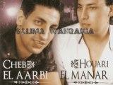 Houari Manar & L3arbi - Winta Galbek Yafhamni 2009