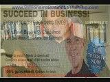 Billionaire Business Training with Bill Bartmann