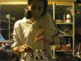 dj set  electro mix session