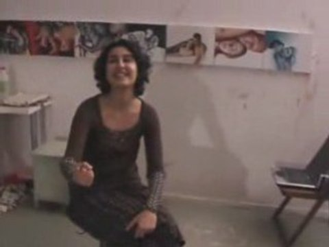 Nazanin Pouyandeh