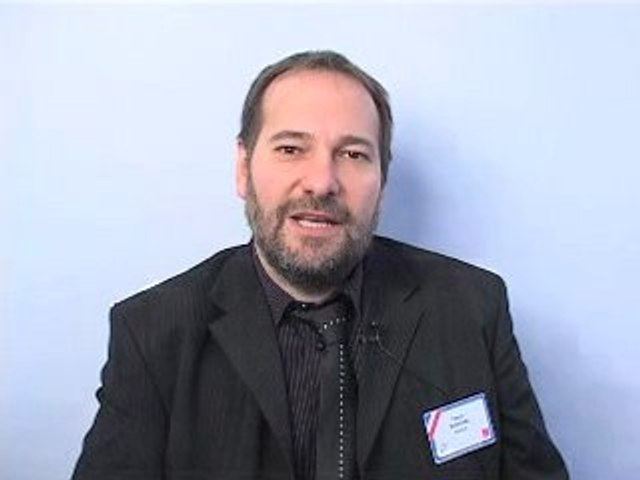 Pascal Burgain