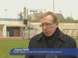 Nogent : Le stade Roger-Couderc massacré !