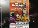 Ile Maurice Reggae Dancehall Festival - Neg Marrons