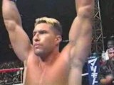 Jerome Le Banner vs Peter Aerts - 05/12/1999