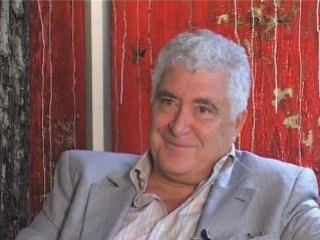 Michel Hervé, alors Maire de Parthenay (79)