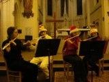 Concert de Noël Saint Michel sur orge 17-12-08 PARTIE5