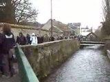 Manifestation lycéenne - Etampes