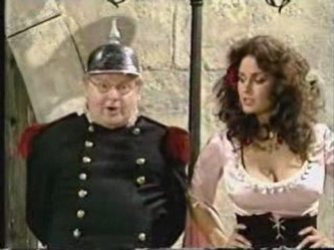Benny Hill Show – 3/6