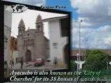 Peru Tours & Vacations - Ayacucho - Fertur Peru