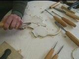 ébéniste créateur sculpteur illustrateur mobilier d'artiste