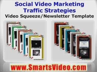 Video Marketing Traffic Strategies – Smarts Video