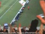 PSG-FC TWENTE 4-0 (Luyindula, Sessegnon, Kezman, Luyindula)