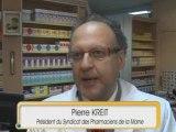 Marne : Sécurité sociale et médicaments génériques