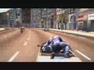 Wheelman - featuring Vin Diesel - Le jeu officiel